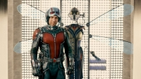 Dos guionistas para Ant-Man and The Wasp