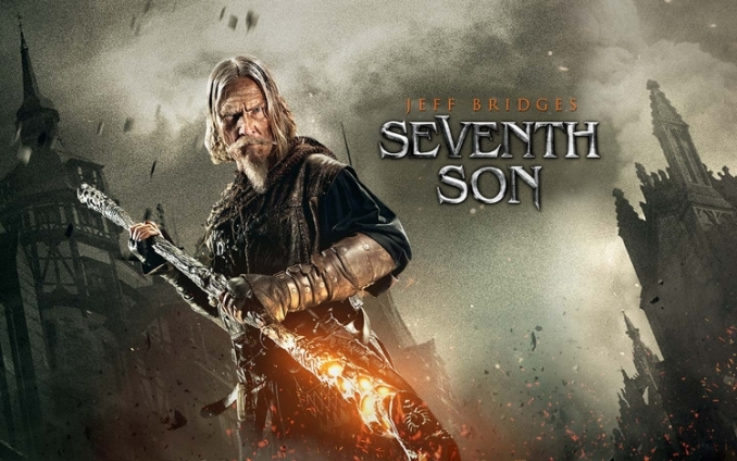 Cinco clips y una featurette para Seventh Son
