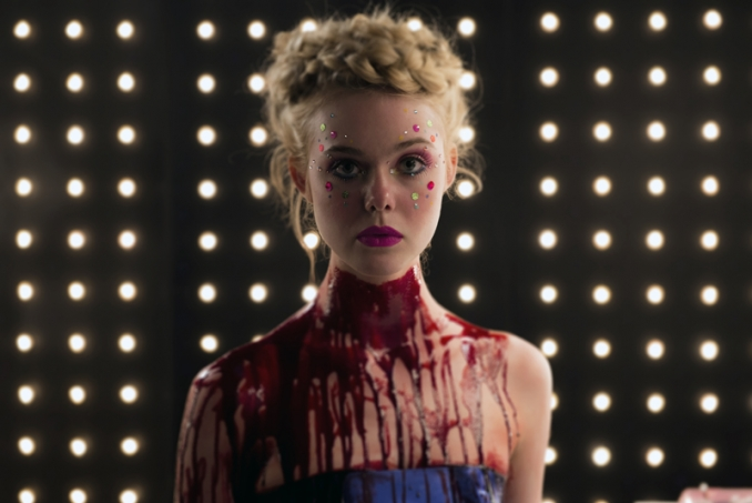 Amazon se queda con The Neon Demon
