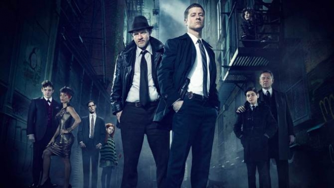 Comic-Con 2014: Presentaciones de Gotham, The Flash, Constantine y Arrow