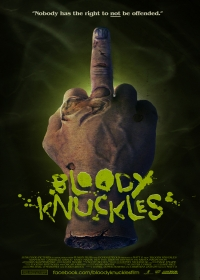 Creep y Bloody Knuckles en La Mano 2015