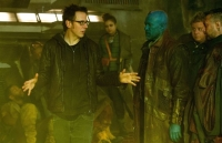 Dirigirá James Gunn Guardians of the Galaxy 3?