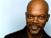 ¿Samuel L Jackson en Miss Peregrine's Home for Peculiar Children?