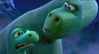 Clip para The Good Dinosaur
