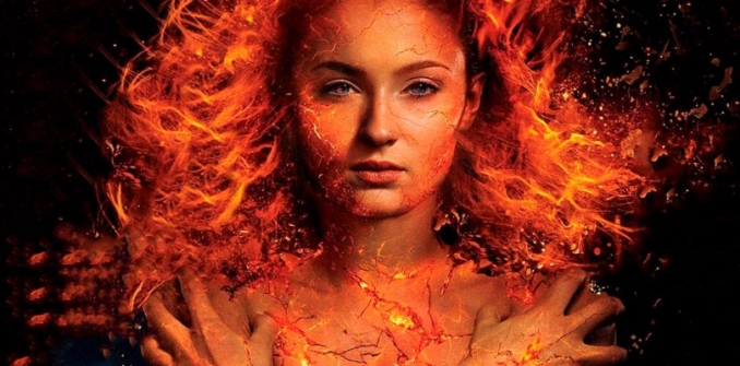 X-Men: Fénix Oscura