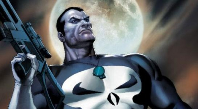 Nuevas incorporaciones para The Punisher