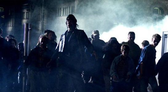 Resident Evil: Operation Raccoon City: Teaser Tráiler