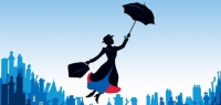 En marcha una secuela para Mary Poppins