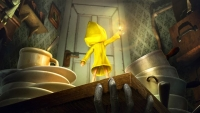 En marcha la adaptación de Little Nightmares