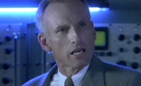 Fallece el actor James Rebhorn