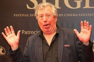 Ha fallecido Terry Jones, cofundador de Monty Python
