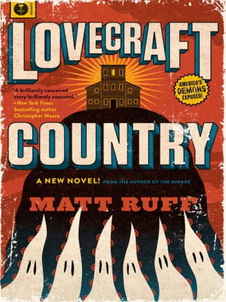 Lovecraft Country será la nueva serie de HBO