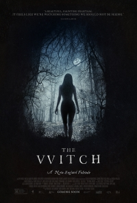 Nuevo póster para The Witch