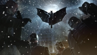 Batman: Arkham Origins: 2 TV Spots