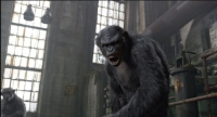 Más spots para Dawn of the Planet of the Apes
