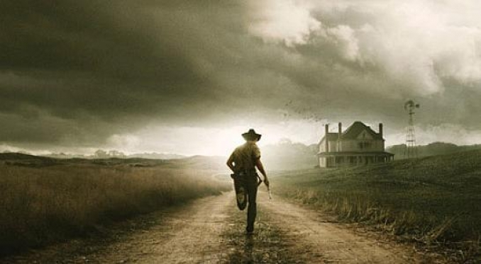 SDCC'12: 4 minutos de The Walking Dead