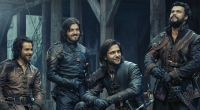 The musketeers (2014 – 2016)
