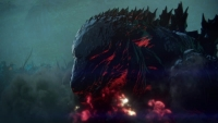 Godzilla: Planet of the Monsters llegará a Netflix la próxima semana