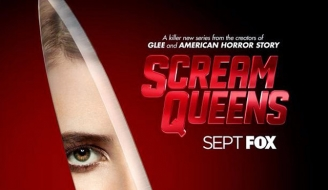 Tráiler completo para Scream Queens