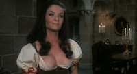 Fallece Kate O'Mara