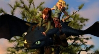 Nuevo clip para How to Train Your Dragon