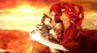 Tráiler para Heavenly Sword