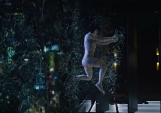 Otro clip extendido para Ghost in the Shell