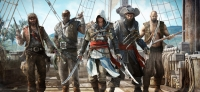 Assassin's Creed IV Black Flag: Último tráiler
