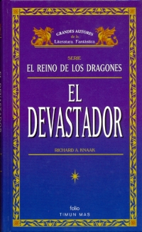 El Devastador (Richard Knaak)