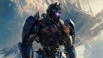 Ocho pósters animados para Transformers: The Last Knight