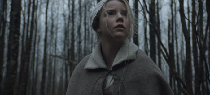 Sitges 2015: The Witch (La Bruja)