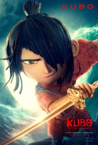 Nuevo tráiler para Kubo and the Two Strings