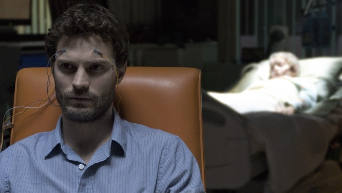 Póster para The 9th Life of Louis Drax