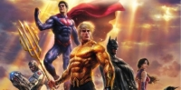 Nuevo clip de Justice League: Throne of Atlantis