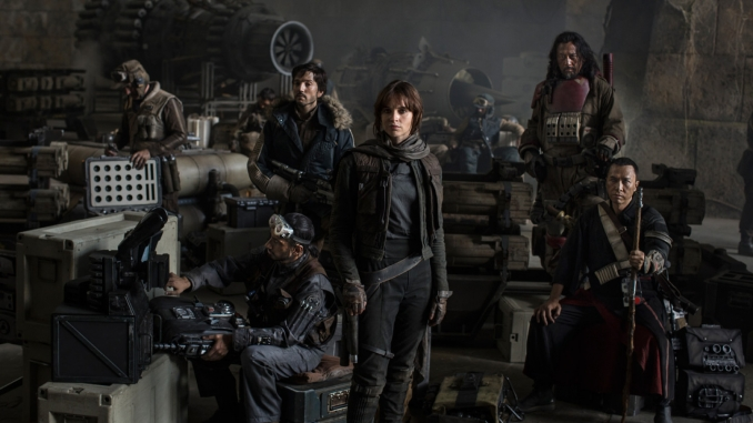 "Christopher McQuarrie tratará de ""salvar"" Rogue One"