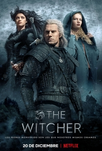 Tráiler final de The Witcher
