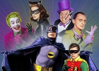 El Batman de Adam West por fin en Home Video