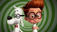 Nuevo trailer para Mr. Peabody & Sherman