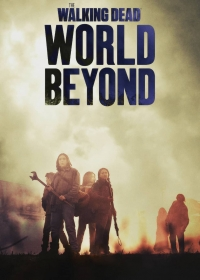 Fecha de estreno de The Walking Dead: World Beyond