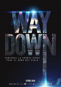 Tráiler de Way Down
