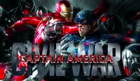 Más spots para Captain America: Civil War