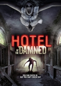 Clip y tráiler para Hotel of the Damned
