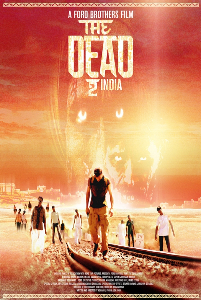 Clip para The Dead 2: India