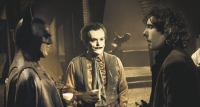 Documental sobre el Batman de Tim Burton