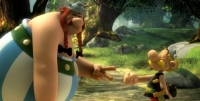 Primer vistazo a Asterix: The Land of the Gods