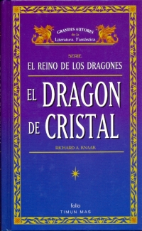 El Dragón de Cristal (Richard Knaak)