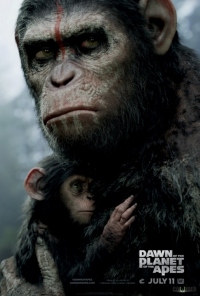 Primer spot de Dawn of the Planet of the Apes