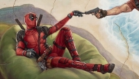 Conoce a Cable, de la mano de Deadpool
