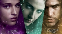 SDCC'13: Nuevos posters de Seventh Son