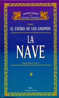 La Nave (Terry Pratchett)